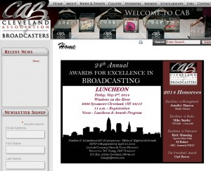 Cleveland Association of Broadcasters
