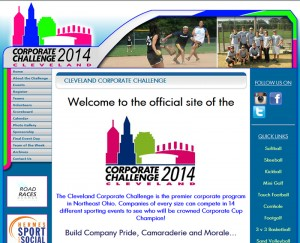 Cleveland Corporate Challenge