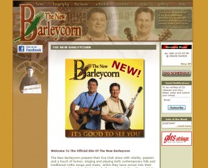 The New Barleycorn