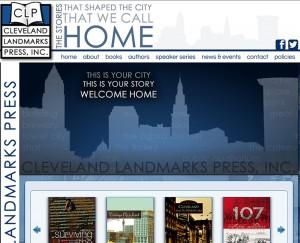 Cleveland Landmarks Press