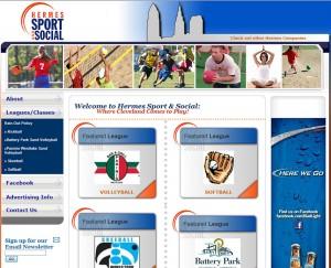Cleveland Sport & Social Club