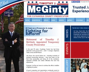 McGinty for Prosecutor