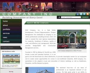 MCM Company