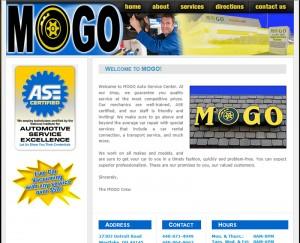 Mogo Auto Service Center