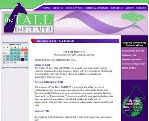 Tall Institute
