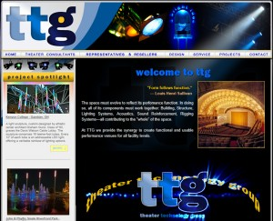 Theater Technology Group